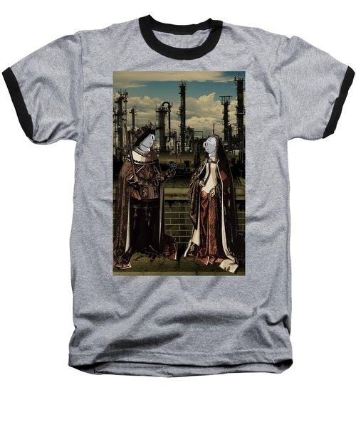 Dialog Baseball T-Shirt