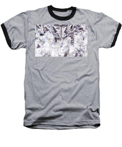 Diamond Shine V Baseball T-Shirt