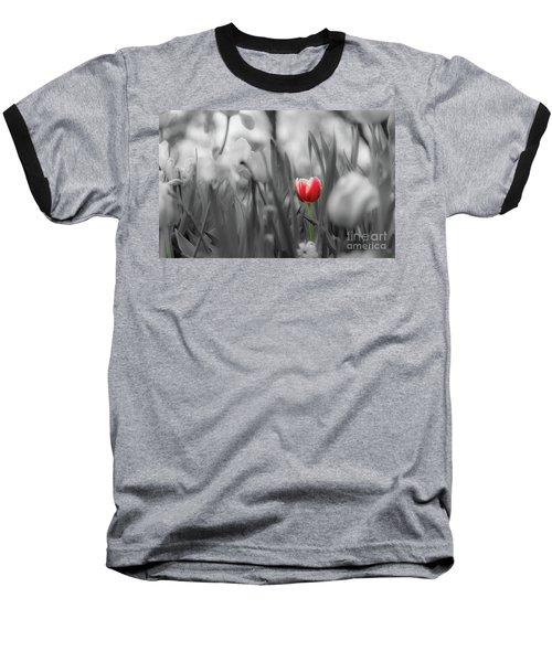 Different Baseball T-Shirt