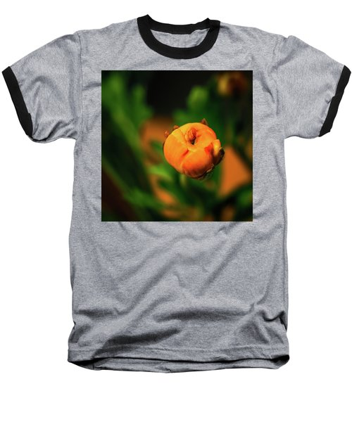 Dimensionality In Sphere Baseball T-Shirt