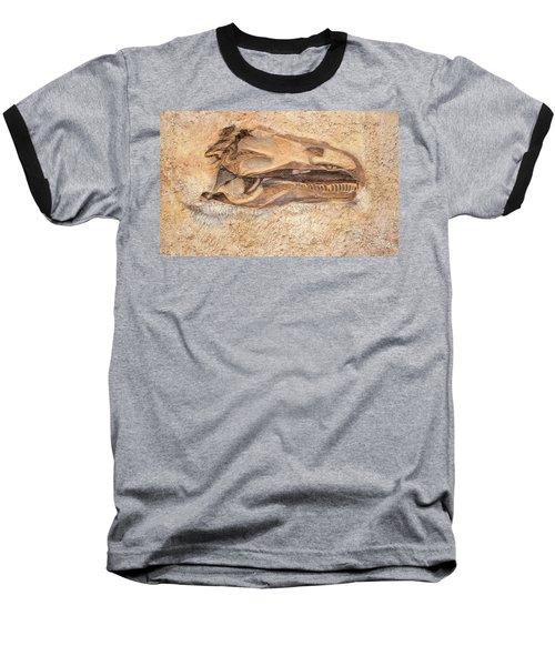 Dinosaur Baseball T-Shirt