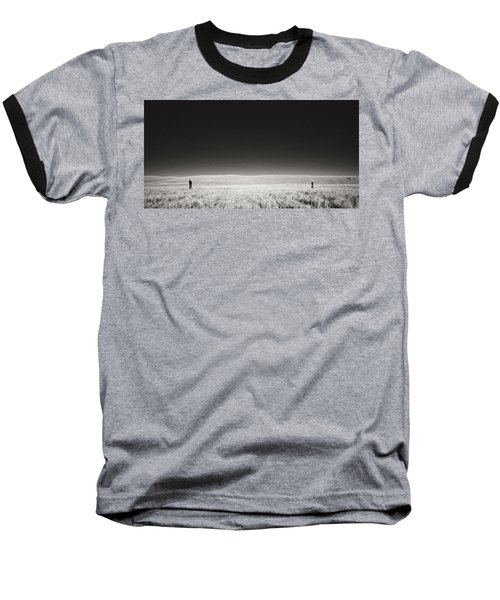 Distance Between Us Baseball T-Shirt