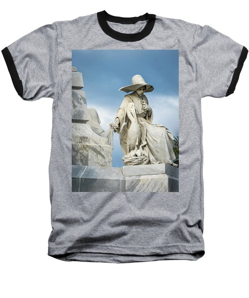 Do Not Forget Me Baseball T-Shirt