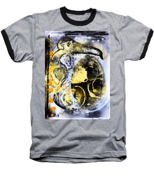 Dodo Baseball T-Shirt