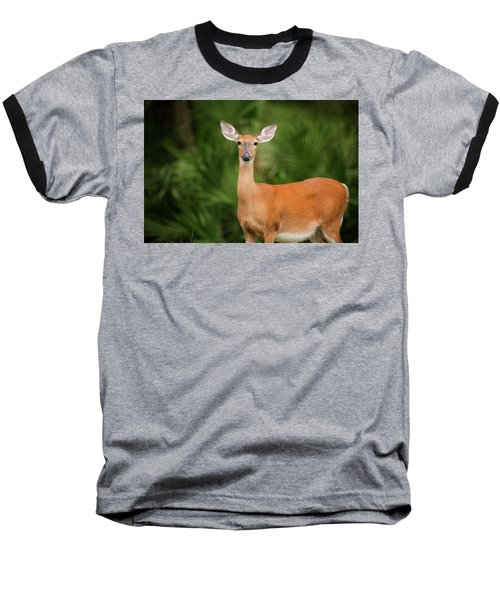 Doe Baseball T-Shirt
