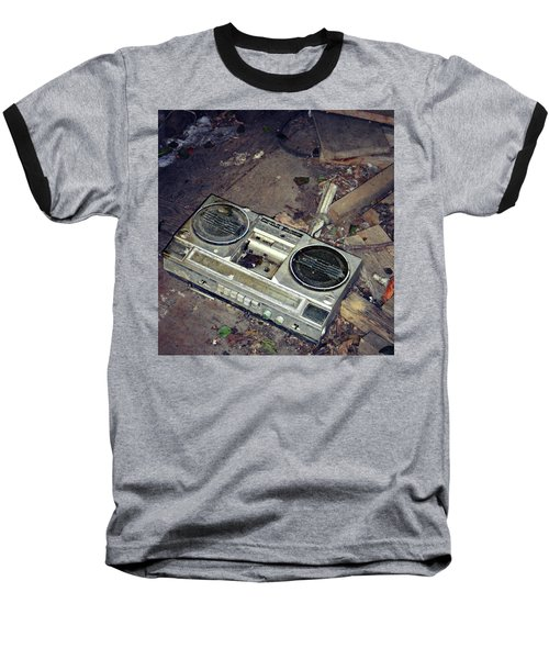 Don't You Forget About Me Baseball T-Shirt