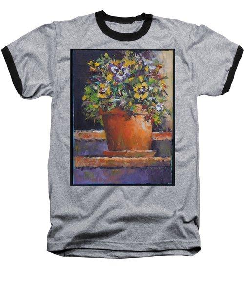 Door Greeter Baseball T-Shirt