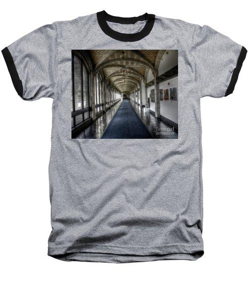 Down The Hall Baseball T-Shirt