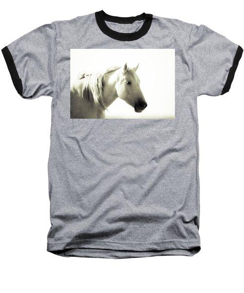 Dreamy Mare Baseball T-Shirt