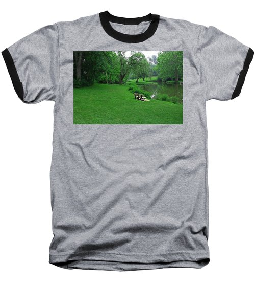 Drowsy Daze Baseball T-Shirt