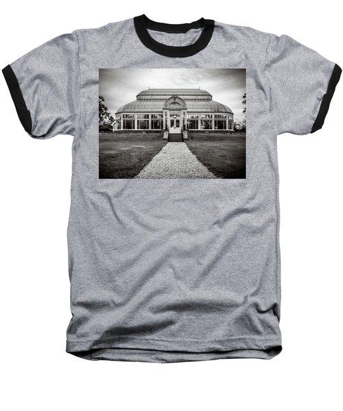 Duke Farms Conservatory Baseball T-Shirt