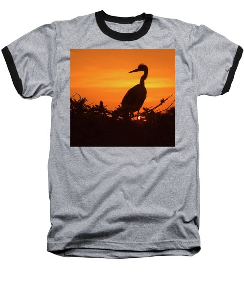 Early Bird Baseball T-Shirt
