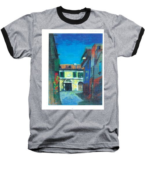 Edifici Baseball T-Shirt