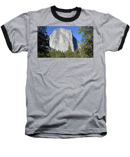 El Capitan Baseball T-Shirt