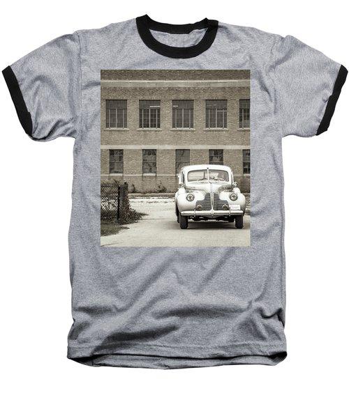 Eleanor Baseball T-Shirt