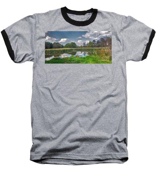 Ellis Pond Baseball T-Shirt