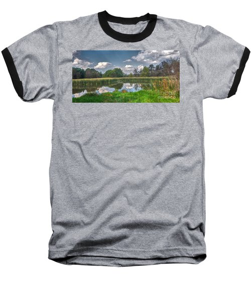 Ellis Pond Baseball T-Shirt