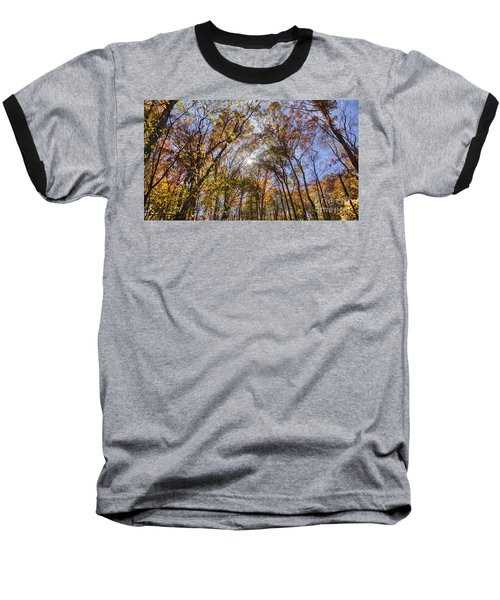 End Of Summer Baseball T-Shirt