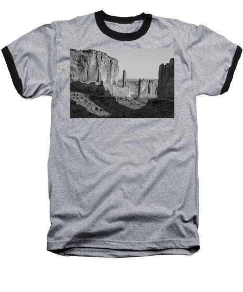 Endless Baseball T-Shirt