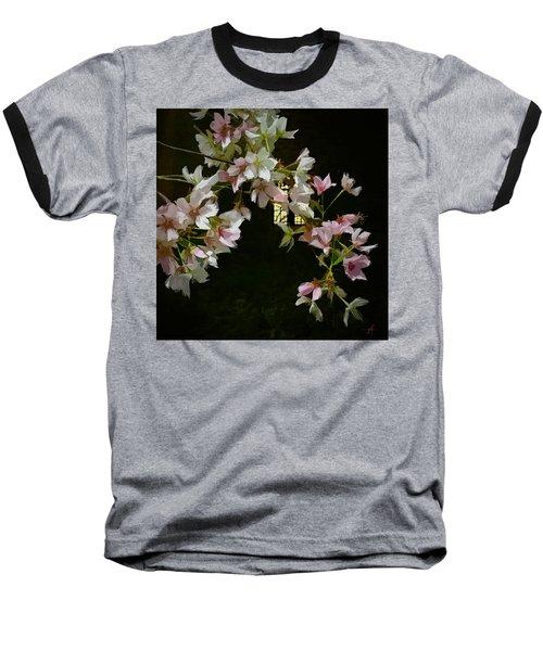 Ephemera Baseball T-Shirt