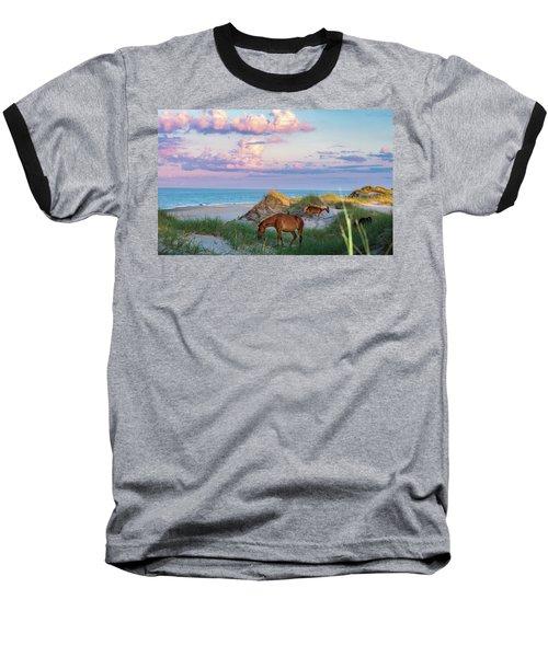 Epic Carova Baseball T-Shirt