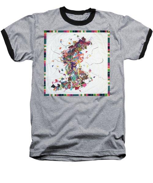 Etude In Fabric Baseball T-Shirt