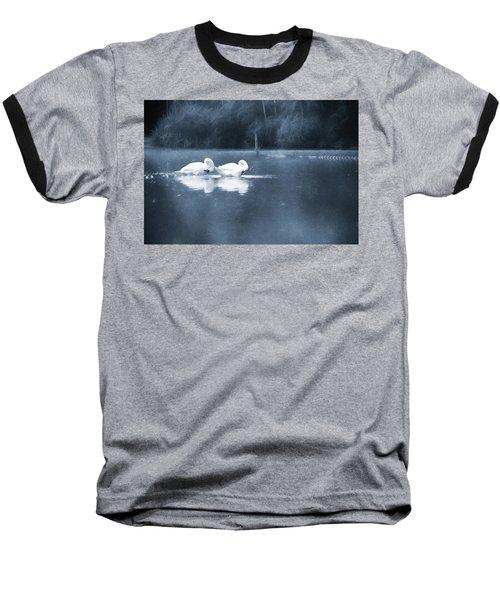 Evening Bath Baseball T-Shirt