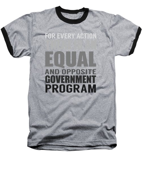 Every Action Baseball T-Shirt