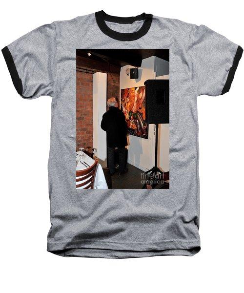 Exhibition - 08 Baseball T-Shirt