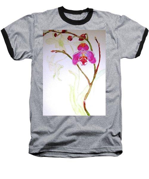 Exotic Dancer Baseball T-Shirt