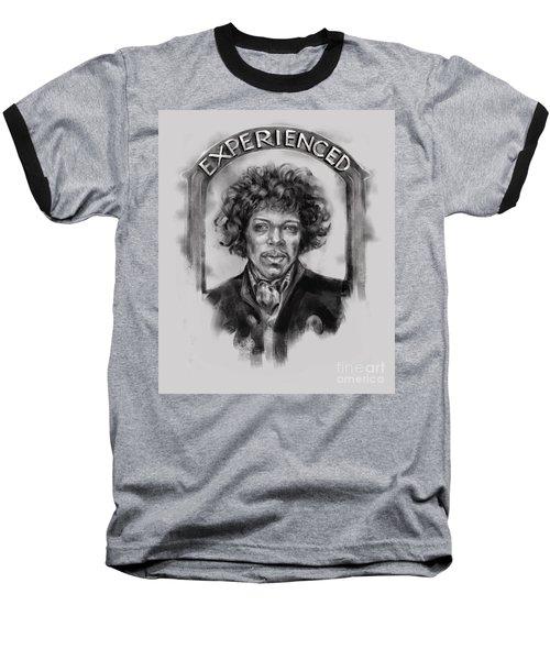 Experienced Baseball T-Shirt
