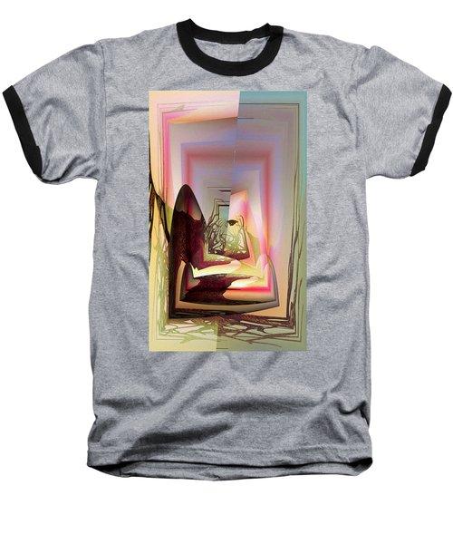 Eye Candy Baseball T-Shirt