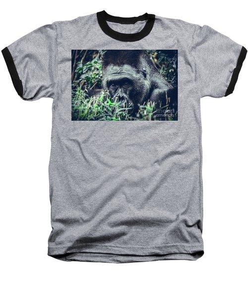 Eyes Speak Baseball T-Shirt