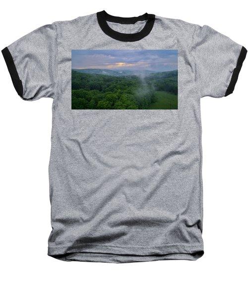 F O G Baseball T-Shirt