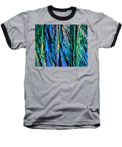Fading Splendor Baseball T-Shirt