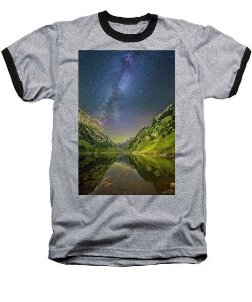 Faelensee Nights Baseball T-Shirt