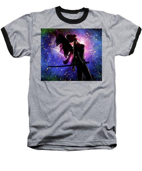 Fairy Drama Baseball T-Shirt