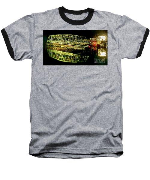 Farewell Old Friend Baseball T-Shirt