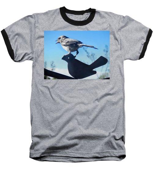Caption This Baseball T-Shirt