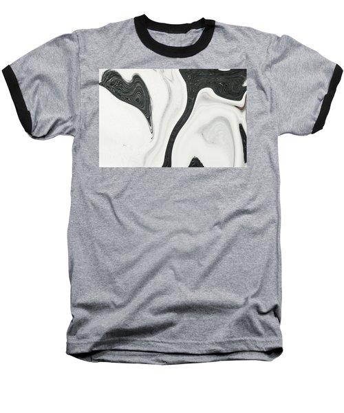 Feminine II Baseball T-Shirt