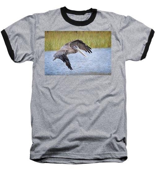 Final Aproach Baseball T-Shirt
