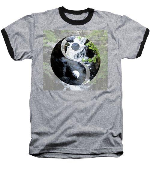 Find Your Balance Baseball T-Shirt