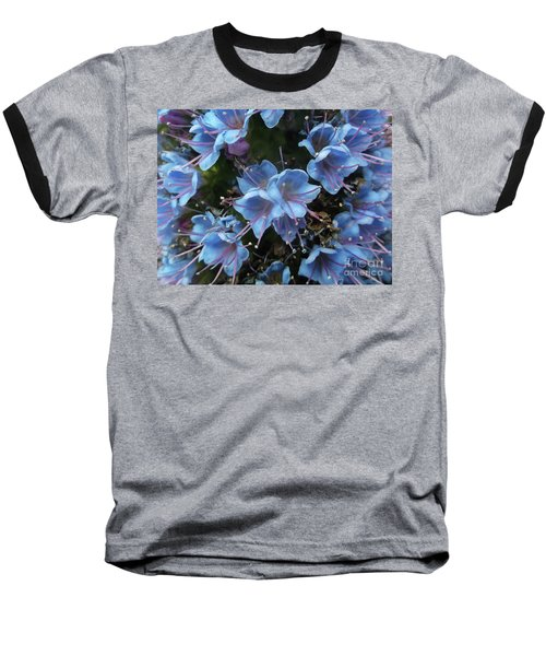 Fine Art Photo 4 Baseball T-Shirt