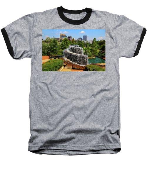 Finlay Park Columbia South Carolina Baseball T-Shirt