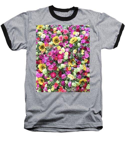 Fiona Baseball T-Shirt