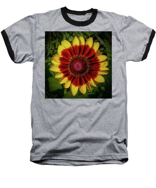 Firewheel Baseball T-Shirt