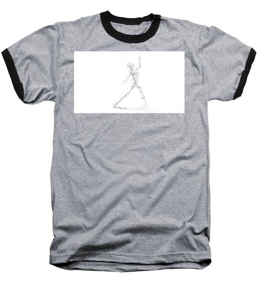 first Dance Baseball T-Shirt