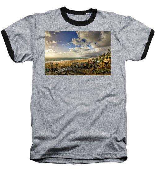First Rain - Winter 18 Baseball T-Shirt