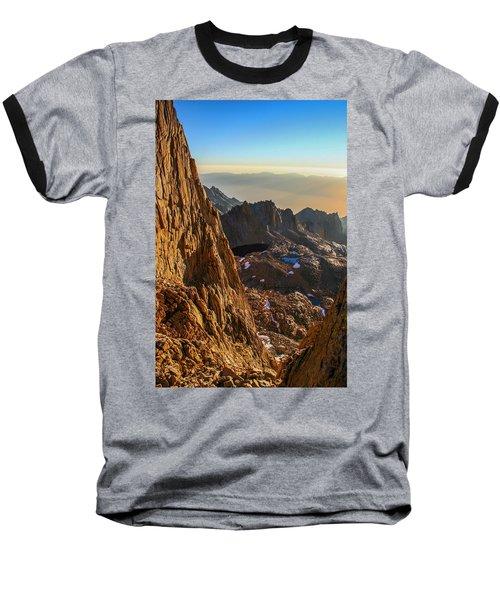 First Sunlight Baseball T-Shirt