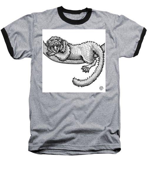 Fisher Baseball T-Shirt